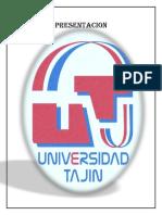 TEORIA DE LA EDUCACION II