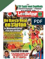 LE BUTEUR PDF du 01/12/2010