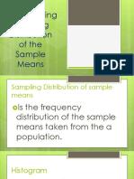 lesson-10-Understading-Sampling-Distribution-of-the-Sample-Means
