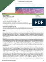 Study of Waste Plastic Mix Concrete with Plasticizer.pdf