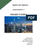 smart city FINAL