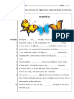 fun for flyers- 4th edition lesson plan
