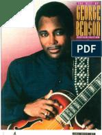 George Benson The Best of Gerorge Benson
