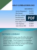 204352_PENGOLAHAN LIMBAH BIOLOGI