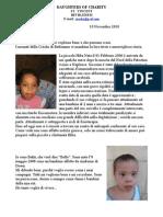 Storia di alcuni piccoli ospiti dell'orfanostrofio