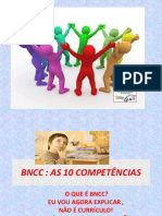 Bncc Cordel Original