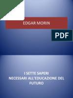 I SETTE SAPERI (1)
