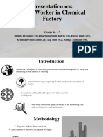HSE PPT_GROUP - 7