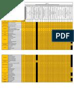 Matriz de Capacitación por puestos de trabajo APC2019