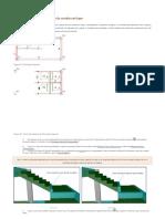 Exemplo didático do lançamento de escadas em leque.pdf
