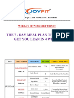 Free Fitness Diet Chart E-book[k.a.]-Converted