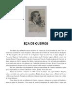 EÇA DE QUEIRÓS biografia