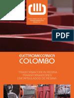Transformador Colombo