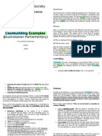 Casebuildingexamples