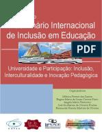 Pisetta, Maria Angélica A.M (2017). Escuta de professores de autistas na Educação Infantil. In ANAIS UP5_atualizado 14-11-2019