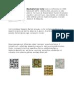 Escher e a matemática
