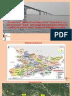 Presentation on 4 lane Bridge DPR Bhagalpur dated 05.9.2018.pptx
