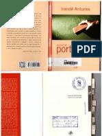 Aula de Português - Antunes (2003) (1)