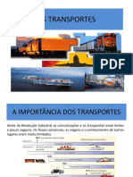 11OS TRANSPORTES