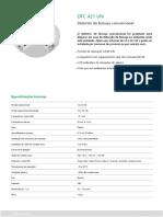 Datasheet_DFC_421UN_01-19