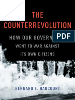 Bernard E. Harcourt - The Counterrevolution_ How Our Government Went to War Against Its Own Citizens-Basic Books (2018).pdf