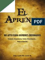 EL APRENDIZ book