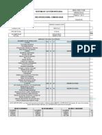 SMQ-HSE-F-038 PREOPERACIONAL CAMION GRUA