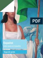 2o Español -Maestro 2014-2015.pdf