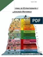 Resumen Final Estratigrafia y Geologia Historica emaputo jaja