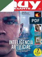 INTELIGENCIA ARTIFICIAL. Revista Muy Interesante