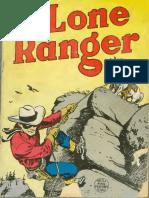 Lone Ranger Dell 007