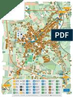 Karta Vodnjan 2016