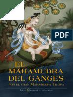 El mahamudra del Ganges