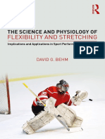 David G Behm - The Science and Physiology of Flexibility and Stretching_ Implications and Applications in Sport Performance and Health (2018, Routledge)