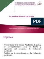 Evaluacion Curricular-IPN