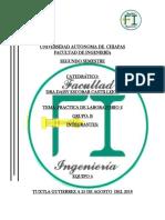 PRACTICA DE QUIMICAtttt