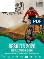 4 Stage MTB Race Lanzarote 2020 - 1