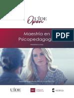 maestria-psicopedagogia
