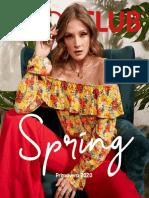 MODACLUB - Primavera 2020