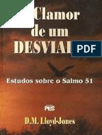 o-clamor-de-um-desviado-d-m-lloyd-jones.pdf