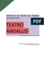 GRUPO DE TRABAJO INTERCENTROS