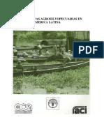 Cooperativas agrosilvopecuarias en América Latina