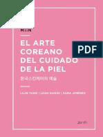 EL ARTE COREANO DEL CUIDADO DE LA PIEL.pdf