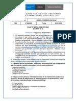SSOMA Examen - Módulo 5