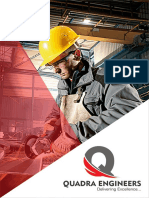 Quadra Engineering Brochure PDF