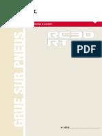 46953 - RC30 RT35 - FRA rev.02