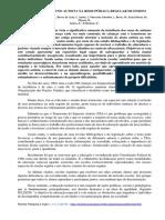 artigo em PDF com QRcode