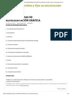 TEMA 1_ SISTEMAS DE REPRESENTACIÓN GRÁFICA _ Elementos amovibles y fijos no estructurales (SUA 1)
