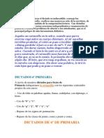 DICTADOS 6º PRIMARIA.docx