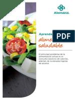 CLINICA ALEMANA_ALIMENTACION SALUDABLE
